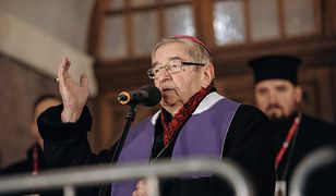 Abp Sławoj Leszek Głódź zaapelował w Wielkanoc o obronę wartości chrześcijańskich