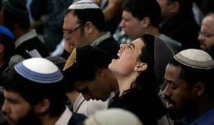 Polacy chcą zapomnieć o Żydach