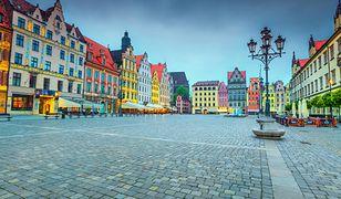 Koronawirus we Wrocławiu. Budżet miasta może stracić nawet 0,5 mld złotych