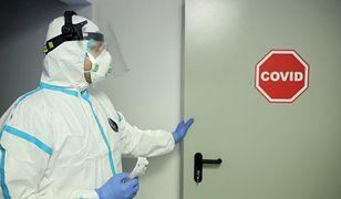 Koronawirus w Polsce. Nowe przypadki zakażenia i ofiary śmiertelne. Dane Ministerstwa Zdrowia (zdj. ilustracyjne)