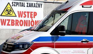 Koronawirus. Polska i Szwecja wyjątkami w UE. Nowy raport ws. pandemii (zdj. ilustracyjne)