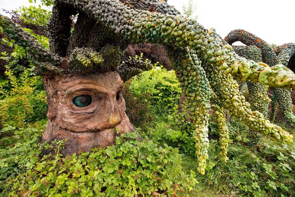 Magiczne Ogrody. Park otwarty dla turystów od 23 maja