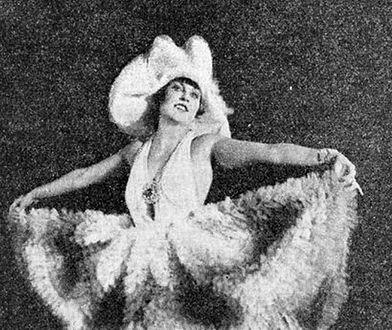 Zula Pogorzelska – legenda przedwojennego kabaretu