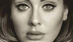 """Adele na okładce magazynu """"Time"""""""