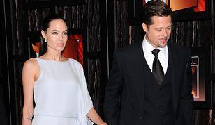 Brad Pitt i Angelina Jolie nie mogą dojść do porozumienia, przez co cierpi ich córka
