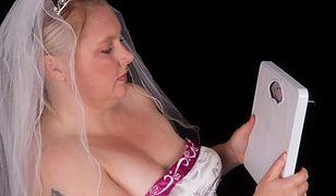 Przedślubne obsesje: dieta tasiemcowa