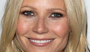 Gwyneth Paltrow szuka równowagi