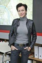 Danuta Stenka dla WP: ''Jestem poligonem doświadczalnym''