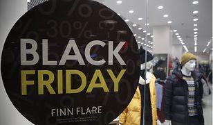 Black Friday już wkrótce. Polacy szykują się na łowy