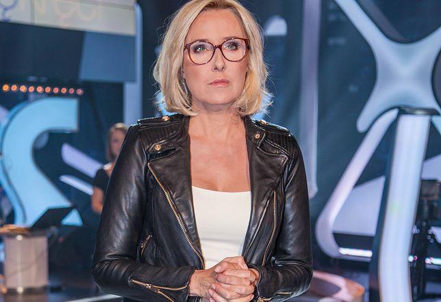 Agata Młynarska w TVN Style. Jesienią znów w roli prowadzącej