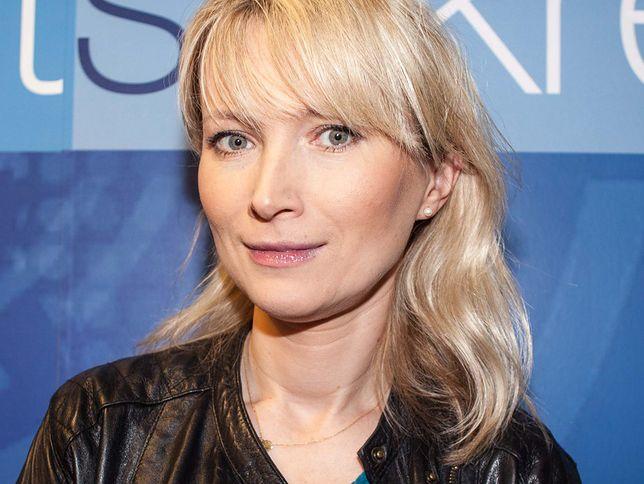 Agnieszka Szydłowska zwolniona z TVP Kultura. Zadziwiająca reakcja dziennikarki