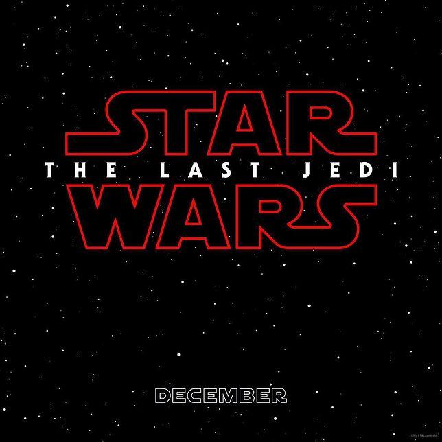 """""""Star Wars: The Last Jedi"""" – reżyser pokazał planszę otwierającą film"""