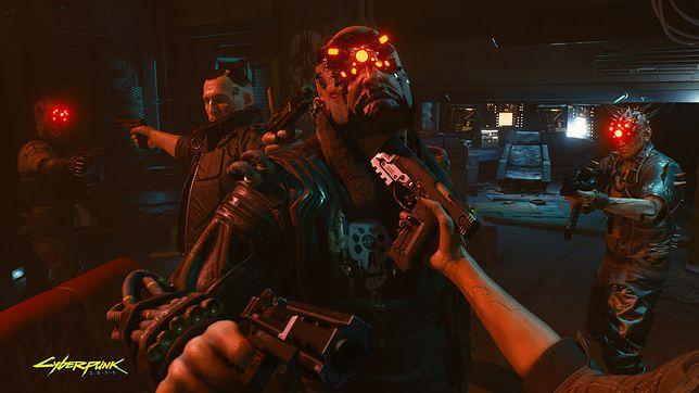 """""""Cyberpunk 2077"""" znamy szczegóły dotyczące rozwoju postaci"""