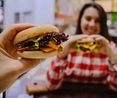 Burger King wprowadza opcję dla wegetarian