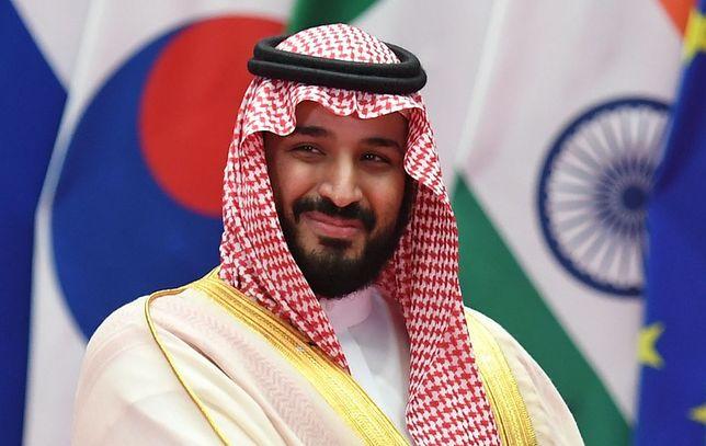 Książę Muhammad ibn Salman jest odpowiedzialny za zabójstwo dziennikarza - twierdzi ekspertka ONZ