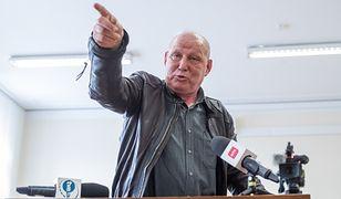Jasnowidz Krzysztof Jackowski pomógł w w wielu policyjnych poszukiwaniach