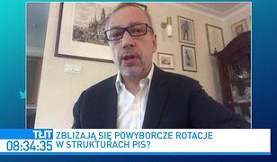 Wyniki wyborów 2020. Bogdan Zdrojewski: rząd będzie miał dwa problemy