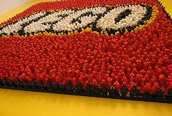 Koniec LEGO z plastiku. Rewolucja w firmie