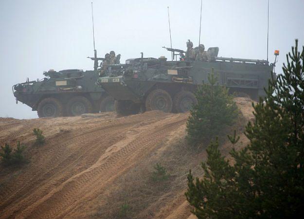 Czy polityka powstrzymywania w relacjach Rosja-USA przemieni się w nową odsłonę wyścigu zbrojeń?