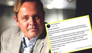 """Po zwolnieniu Strzyczkowskiego dziennikarze Trójki mówią: """"Zostaliśmy oszukani"""""""