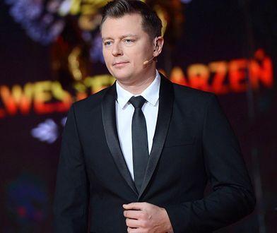 Rafał Brzozowski wraca na plan programu
