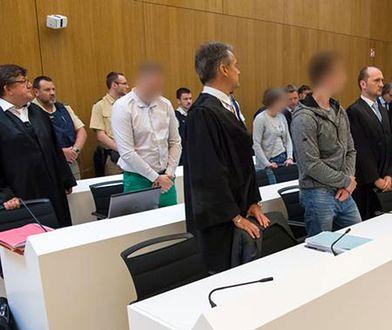 Dożywocie dla Polaków za morderstwo i napad w Bawarii
