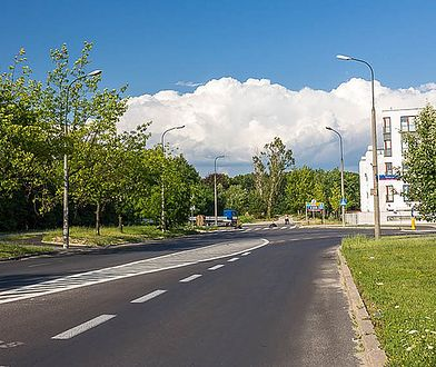 Ursynów. Pozwolenie na budowę ul. Ciszewskiego na nowym odcinku