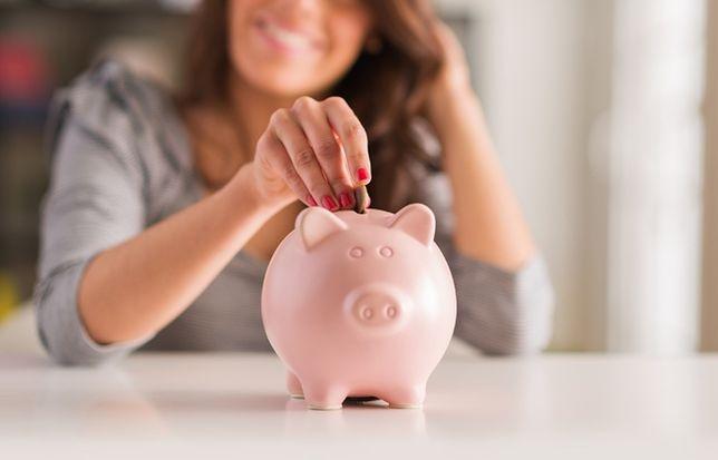Domowy budżet: na co oszczędzają Polacy?
