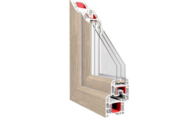Nowe okno PVC w ofercie DRUTEX - Iglo Light