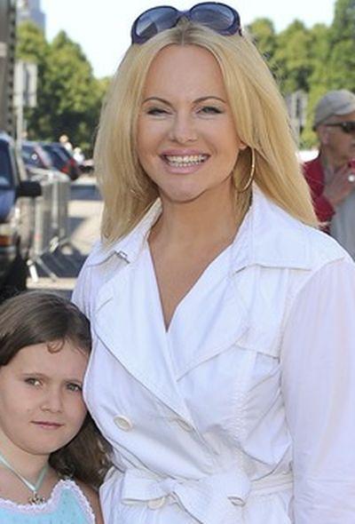 Joanna Kurowska coraz młodsza