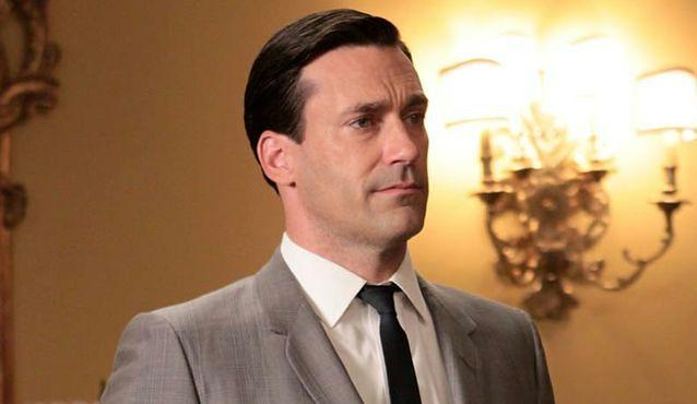 """""""Mad Men"""": Don Draper nie będzie współczesnym staruszkiem"""