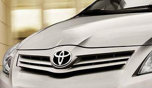 Nowy salon Toyoty zatrudni 100 osób