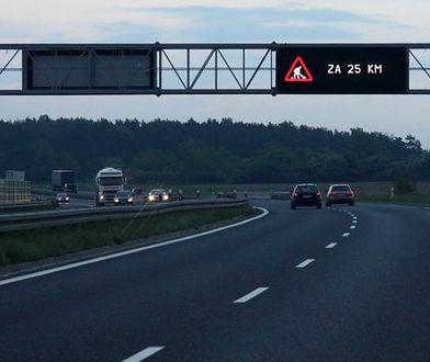 System informacji drogowej ruszy w 2017 roku