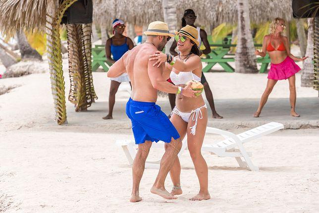 Radosne rytmy muzyki to przede wszystkim dźwięki merengue, tańca o najprawdopodobniej kubańskich korzeniach