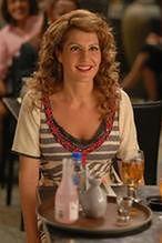 ''My Big Fat Greek Wedding 2'': Nia Vardalos na kolejnym wielkim greckim weselu