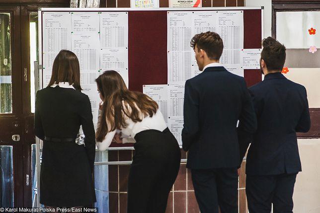 Wyniki matury poprawkowej 2019. CKE podsumowała dane o egzaminie dojrzałości