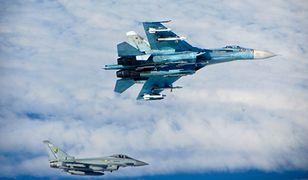 Samoloty, którymi Rosja straszy Polskę i Zachód