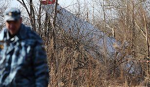 MON opublikował fragmenty notatek z kwietnia 2010 roku dotyczących katastrofy smoleńskiej
