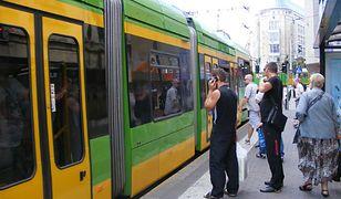 Tramwaj linii nr 20 w Poznaniu kursuje teraz wydłużoną trasą