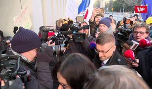 Zwrot akcji ws. KRS. Sędziowie ostro reagują na ruch Kancelarii Sejmu