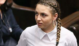 Posłanka PO Kinga Gajewska-Płochocka poinformowała świat o powołaniu parlamentarnego zespołu ds. Motocyklistów i Quadowców