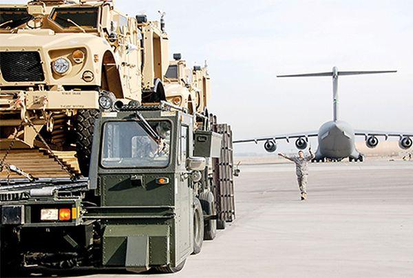 Do końca roku natowskie siły opuszczą Afganistan