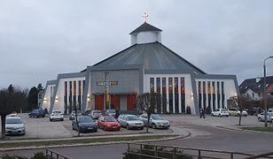 To w tym kościele w Gdańsku doszło do incydentu z udziałem 2 kobiet