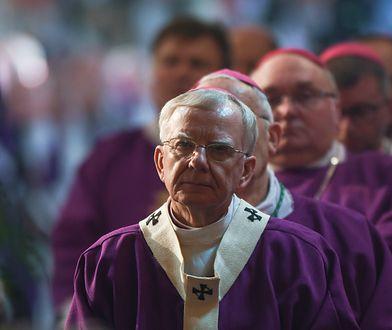 Strajk Kobiet. Arcybiskup Marek Jędraszewski napisał list do duchownych w związku z napiętą sytuacją w kraju