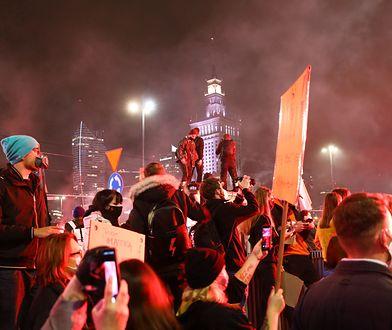 Strajk kobiet. Bruksela reaguje na protesty w Polsce, premier Mateusz Morawiecki dostanie list