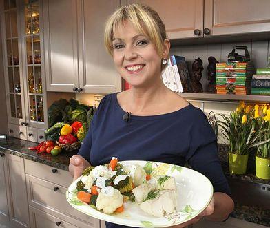 Gotowanie na parze według Ewy Wachowicz