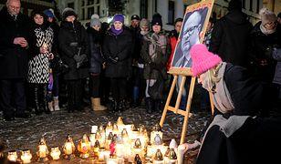Mieszkańcy Rzeszowa upamiętniają Prezydenta Gańska