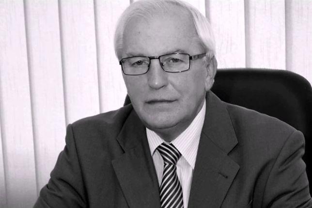 Senator SLD miał 73 lata