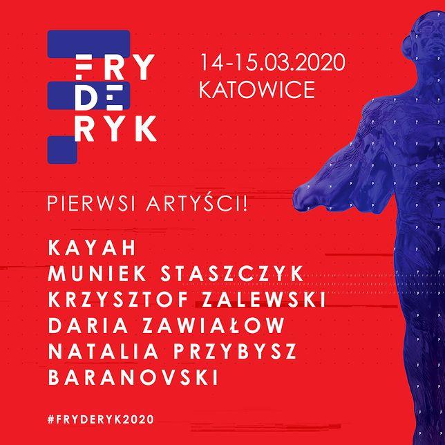 Wśród muzycznych gości pojawią się Kayah i Natalia Przybysz