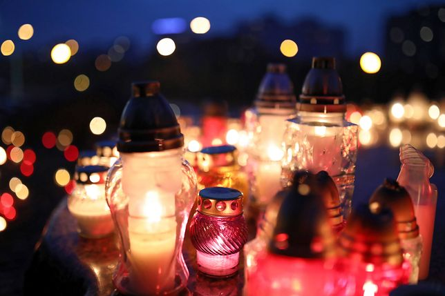 Turek. Pożegnanie zamordowanego 10-latka